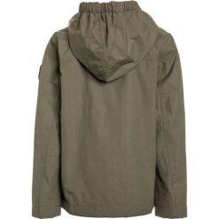 Napapijri RAINFOREST  Kurtka Outdoor khaki. Niebieskie kurtki chłopięce marki Napapijri, z materiału, marine. Za 499,00 zł.
