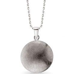 Łańcuszki męskie: RABAT Wisiorek Srebrny – srebro 925