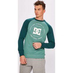 DC - Bluza. Szare bluzy męskie rozpinane marki OLAIAN, z materiału, sportowe. W wyprzedaży za 179,90 zł.