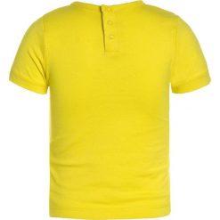 BOSS Kidswear BABY LAYETTE KURZARM Tshirt z nadrukiem gelb. Żółte t-shirty chłopięce z nadrukiem BOSS Kidswear, z bawełny. Za 139,00 zł.