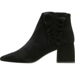 Botki damskie lity: Senso SLOAN II Ankle boot black