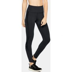 Spodnie sportowe damskie: Under Armour Spodnie damskie Breathelux Legging czarne r. XS (1305443-001)