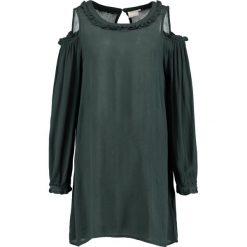 Sukienki hiszpanki: Kaffe MENORA Sukienka letnia green spruce