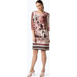 Sukienki: Gerry Weber – Sukienka damska, różowy