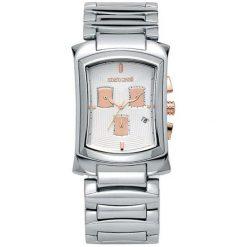 """Zegarek """"R7253900015"""" w kolorze srebrnym. Zegarki męskie Festina & Hugo Boss, srebrne. W wyprzedaży za 599,95 zł."""