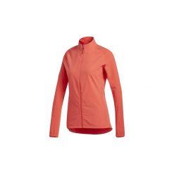 Bluzy dresowe adidas  Kurtka Supernova Storm. Czarne bluzy damskie marki Adidas, do piłki nożnej. Za 329,00 zł.
