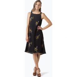 Someday - Sukienka damska – Quanitta floral, niebieski. Niebieskie sukienki hiszpanki someday., w kwiaty. Za 549,95 zł.