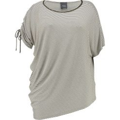 T-shirty damskie: Persona by Marina Rinaldi VENEZIA  Tshirt z nadrukiem white