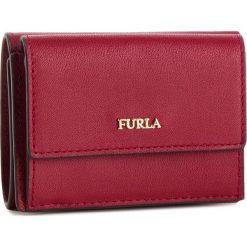 Mały Portfel Damski FURLA - Babylon 993900 P PZ12 E35 Ciliegia d. Czerwone portfele damskie Furla, ze skóry. Za 435,00 zł.