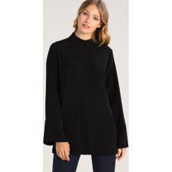 Bluzki asymetryczne: someday. ZELONA Bluzka black