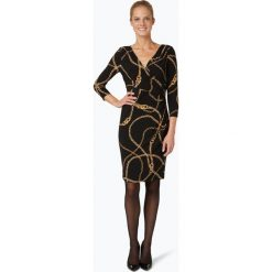 Sukienki balowe: LAUREN RALPH LAUREN – Sukienka damska, czarny