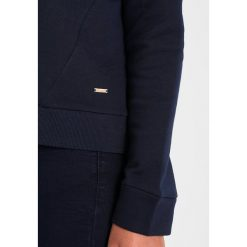 Bluzy rozpinane damskie: TOM TAILOR DENIM Bluza real navy blue