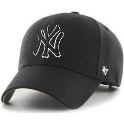Czapki z daszkiem męskie: 47brand - Czapka NY Yankees