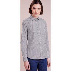 Koszule wiązane damskie: J.CREW PERFECT SHIRT IN CLASSIC STRIPE Koszula black