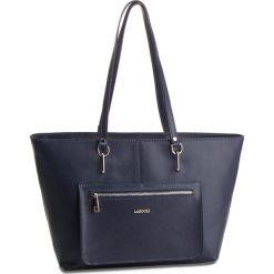 Torebka LASOCKI - VS4328 Granatowy. Niebieskie torebki klasyczne damskie Lasocki, ze skóry. Za 279,99 zł.