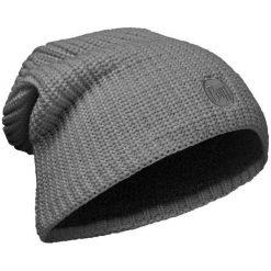 Czapki męskie: Buff Czapka Knitted Polar Drip Graphite (BH110981.901.10.00)