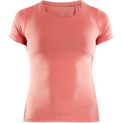 Craft Koszulka Triko Essential V Orange S. Pomarańczowe bluzki sportowe damskie Craft, s. Za 67,00 zł.