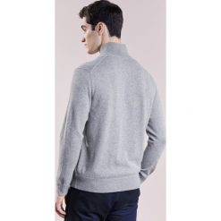 Kardigany męskie: Polo Ralph Lauren LORYELLE  Kardigan fawn grey heather