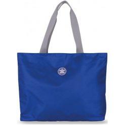 Suitsuit Torba Plażowa Caretta Dazzling Blue. Niebieskie torby plażowe marki Suitsuit. Za 119,00 zł.