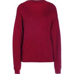 Swetry klasyczne damskie: Won Hundred CATHRINE Sweter rio red