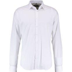 Koszule męskie na spinki: Seidensticker KENT PATCH SLIM FIT Koszula biznesowa weiss