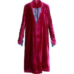 Płaszcze damskie: Free People DHALIA VELVET DUSTER Płaszcz wełniany /Płaszcz klasyczny pink