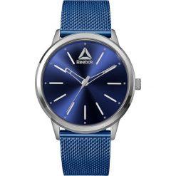 Zegarki damskie: Zegarek kwarcowy w kolorze niebieskim