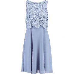 Odzież damska: Hobbs Sukienka letnia chalk blue