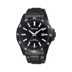 Zegarki męskie: Pulsar PS9461X1 - Zobacz także Książki, muzyka, multimedia, zabawki, zegarki i wiele więcej