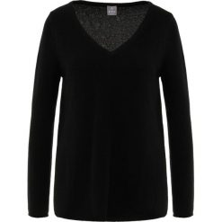 FTC Cashmere Sweter schwarz. Czarne swetry klasyczne damskie FTC Cashmere, xs, z kaszmiru. Za 959,00 zł.