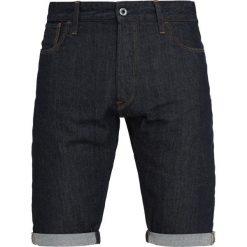 GStar ARC 3D 1/2 Szorty jeansowe rinsed. Niebieskie spodenki jeansowe męskie G-Star. Za 419,00 zł.