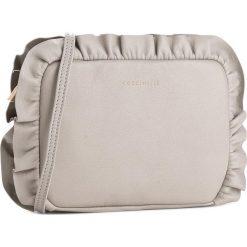 Torebka COCCINELLE - AV3 Pochette E5 AV3 55 89 12 Seashell 143. Brązowe torebki klasyczne damskie Coccinelle. W wyprzedaży za 589,00 zł.
