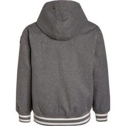 Element DULCEY Kurtka przejściowa grey heather. Szare kurtki chłopięce przejściowe marki Element, z materiału. W wyprzedaży za 293,30 zł.