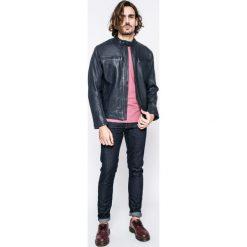 Pepe Jeans - Jeansy. Niebieskie jeansy męskie slim Pepe Jeans. Za 359,90 zł.