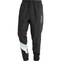 Spodnie męskie: Puma HERITAGE PANTS Spodnie treningowe black