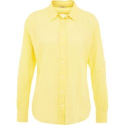 Koszule wiązane damskie: CLOSED JOAN Koszula mellow yellow