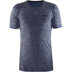 Craft Koszulka Męska Active Comfort Ss Niebieska M. Niebieskie koszulki do fitnessu męskie Craft, m. W wyprzedaży za 99,00 zł.