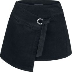 Black Premium by EMP The Stage Spódnica czarny. Czarne spódniczki marki Black Premium by EMP, xl, z poliesteru. Za 56,90 zł.