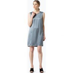Sukienki: Drykorn – Sukienka damska – Sanaa, niebieski
