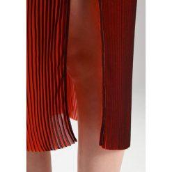 Spódniczki plisowane damskie: Bardot INFINITY Spódnica plisowana clementine