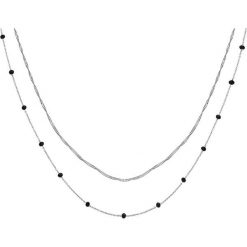 Biżuteria i zegarki damskie: Naszyjnik damski Cluse Essentielle CLJ22007