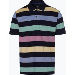 Koszulki polo: Andrew James – Męska koszulka polo, biały