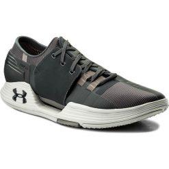 Buty UNDER ARMOUR - Ua Speedform Amp 2.0 1295773-101 Gry. Szare buty fitness męskie marki Under Armour, z materiału. W wyprzedaży za 359,00 zł.