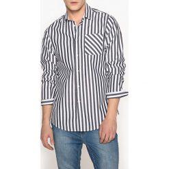 Koszule męskie: Koszula slim w szerokie paski