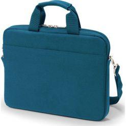 """Torba Dicota Slim do laptopa  15-15.6"""" niebieski (D31311). Niebieskie torby na laptopa marki Dicota. Za 72,98 zł."""
