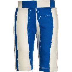 Chinosy chłopięce: Noé & Zoë BABY SPORTY PANTS Spodnie materiałowe blue