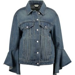 Bomberki damskie: Miss Sixty MASADA JACKET Kurtka jeansowa blue denim