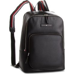 Plecaki męskie: Plecak TOMMY HILFIGER - Corporate Mix Backpack AM0AM03422  002