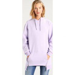 Bluzy rozpinane damskie: Brooklyn's Own by Rocawear Bluza z kapturem lilac