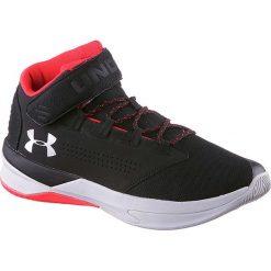 Buty fitness męskie: Buty w kolorze czarnym do koszykówki